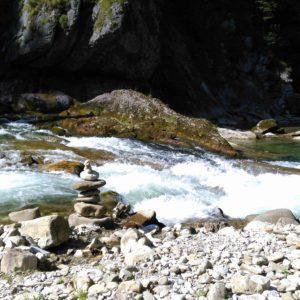Fluss-Bad-Kohlgrub