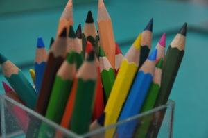 Gefühle sind wie Farben - wähle die Richtigen mit der MINDSET REVOLUTION lernst du es
