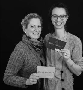 MY SOURCE goes Akademie Elternglück