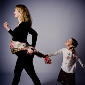 neue Wege gehen mit Akademie Elternglück