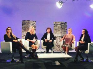 Zu Gast bei Feminess Talk von Rhein Main TV - Yvonne Maisch mit MY SOURCE®