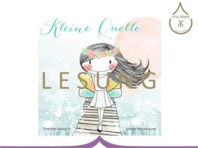 Kleine Quelle Lesung by Yvonne Maisch