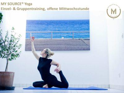 MY SOURCE Yoga