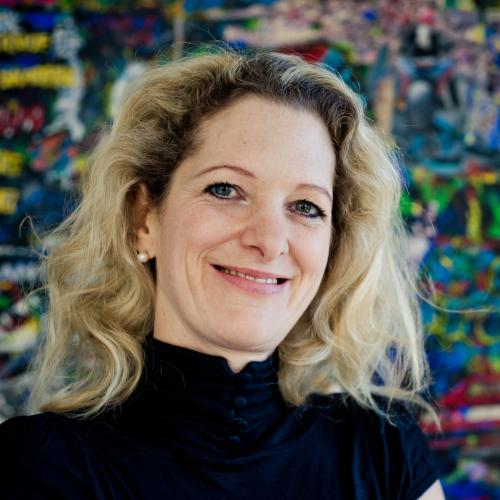 Yvonne Maisch coaching und Beratung