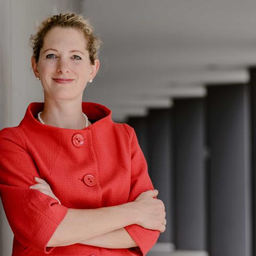 Yvonne Maisch Mindset und Persönlichkeitsbildung