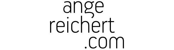 Logodesign und Marketing von angereichert.com